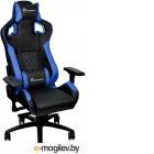 Кресло TteSports GT Fit F100 (черный/синий) [GC-GTF-BLMFDL-01]