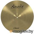 Тарелка Amedia Classic Splash Rock 10