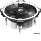 Кулер ID-Cooling DK-03 HALO LED PWM (100W/PWM/ White LED /Intel 115*)