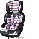 Автокресло Lorelli Junior Premium Pink Black Stars 10070841682