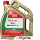Масло Castrol транс. ATF Multivehicle для АКПП (5л