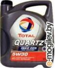 Масло Total Quartz Ineo ECS 5W30 (4 Liter) PSA ACE