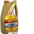 ЛУКОЙЛ Люкс 5W40 (4L)_масло моторное! API SL/CF