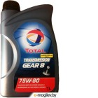 Масло TOTAL Transmission Gear 8 75W80 (разлив 1лит