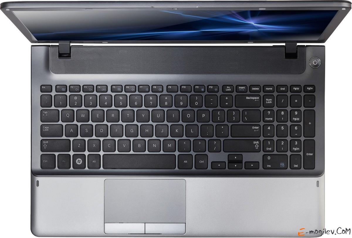 "Samsung 355V5C-S0E 15.6"" AMD A10 4600M/8Gb/1000Gb/1Gb AMD 7670M/W8SL/Silver"