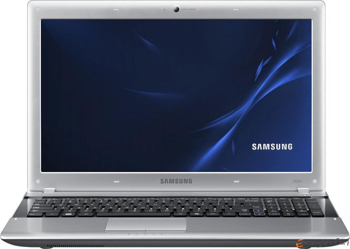 "Samsung RV511-S0C 15.6"" Intel Core i3 380M/4Gb/500Gb/1Gb nVidia GF315/W7HB/Silver"