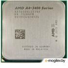 AMD A4-3400