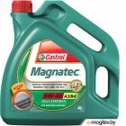 Castrol 5W40 (4L) Magnatec A3/B4_масло моторное!A