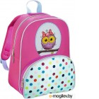 Hama SWEET OWL розовый/голубой