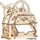 UGears Механическая шкатулка