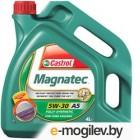 Масло моторное CASTROL Magnatec 5W-30 A5 (4л)