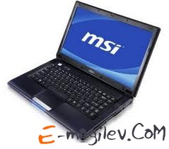 "MSI CR430-099XBY 14""/E2-1800/2Gb/500Gb/HD7340M/Dos/Black"