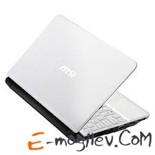 "MSI Wind U180-262XBY 10""/N2800/1Gb/320Gb/GMA3650/White"