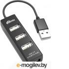 USB-хаб Ritmix CR-2402 (черный)