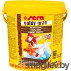 Sera Goldy Gran 874
