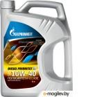 Моторное масло Gazpromneft Diesel Prioritet 10W40 / 253142109 5л