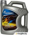 Моторное масло Gazpromneft Super 10W40 / 253142143 5л