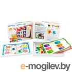 Развивающая игрушка Magneticus Мягкие магнитные цифры / NUM-002