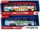 Детская игрушка Dickie Туристический автобус 203745005