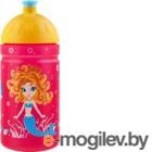 Бутылка для воды Healthy Bottle Русалка VO50240
