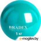 Медицинбол Bradex SF 0256 1кг