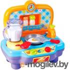 Детская кухня PlayGo Моя первая кухня 2586