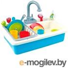 Игровой набор PlayGo Кухонная мойка 3600