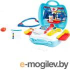 Игровой набор PlayGo Чемоданчик доктора 2792
