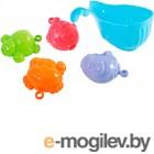 Игровой набор для ванны PlayGo Формочки 24025