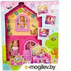 Кукла с аксессуарами Simba Эви и её домик 105731508