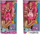 Кукла с аксессуарами Simba Штеффи с длинными волосами 105734130