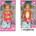 Кукла Simba Эви в зимней одежде 105737238