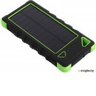 [NEW] Внешний аккумулятор KS-is Power  Bank KS-303BG  Black&Green