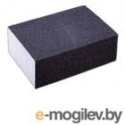 Губка шлифовальная прямоугольная P180 02040-257018