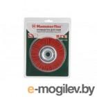 Кордщетка Хаммер Флекс 207-115 125мм M14 радиальная нейлоновая, для УШМ