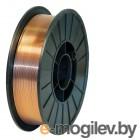 Проволока сварочная WESTER SW 10500  омедненная 990-018 1,0мм, 5кг
