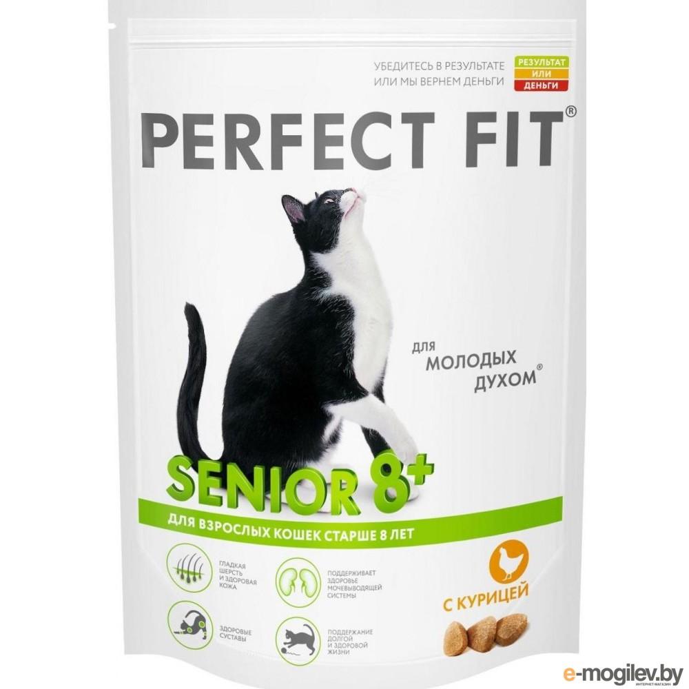 Perfect Fit Курица 650g 10150094/10156001 для зрелых кошек