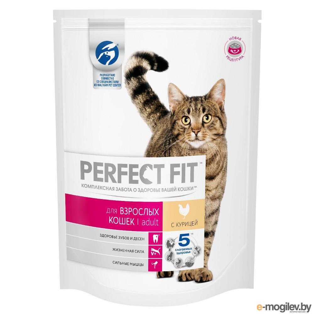 Perfect Fit Курица 190g 10162168 для взрослых кошек
