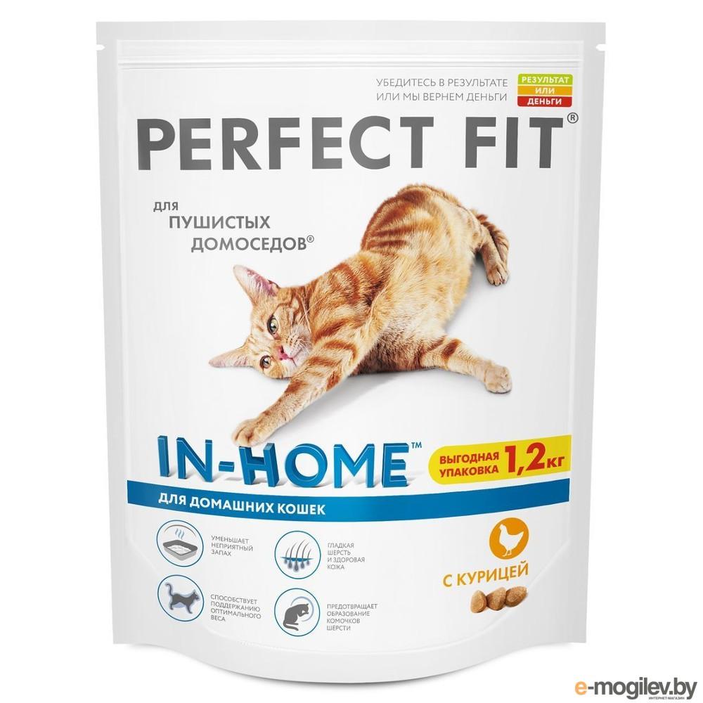 Perfect Fit Курица 650g 10162185/10150075/10155999 для домашних кошек