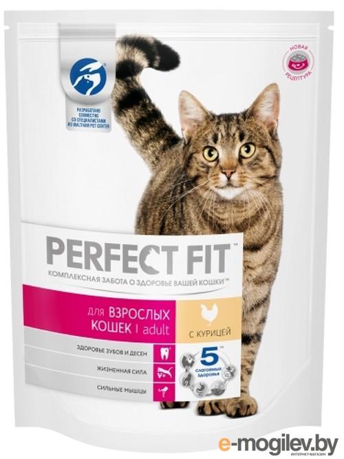 Perfect Fit Курица 650g 10162229 для кошек
