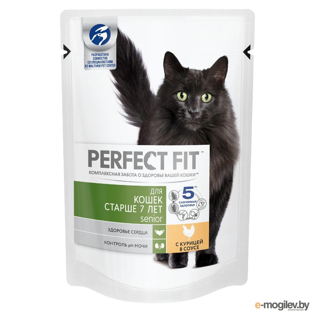 Perfect Fit 85g 10164480 для кошек старше 7 лет