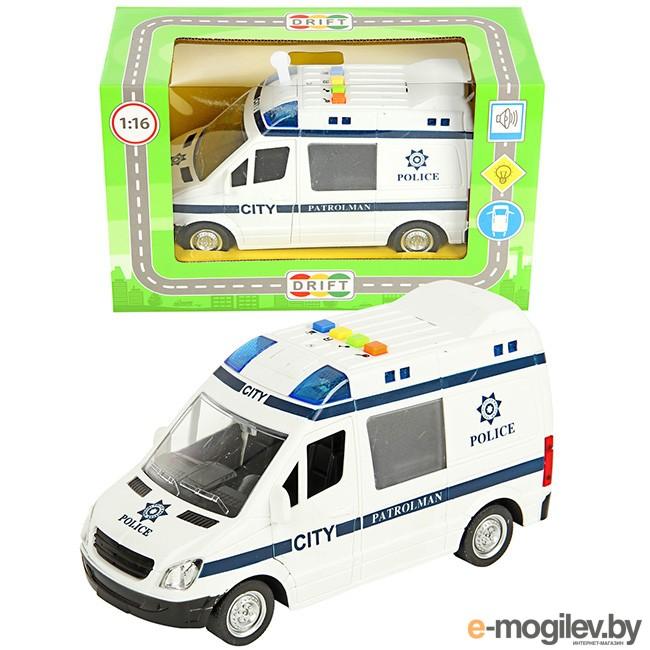 Drift Полиция 57247