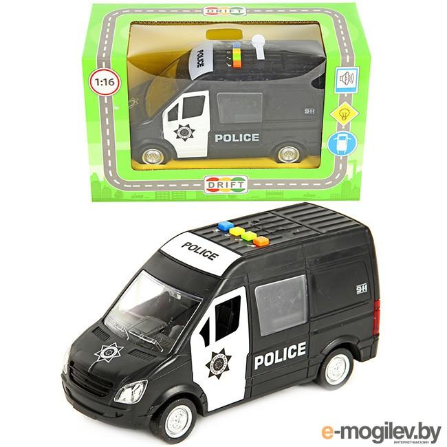 Drift Полиция 57248