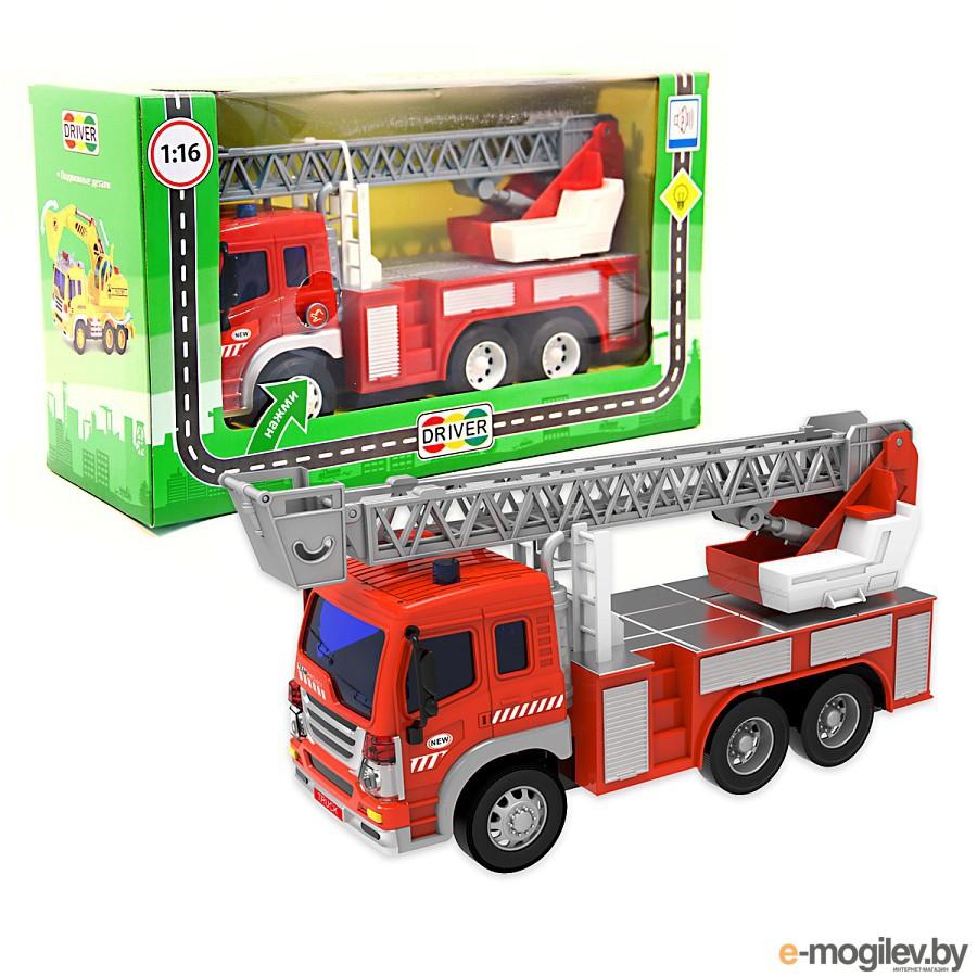 Drift Пожарная машина 57249