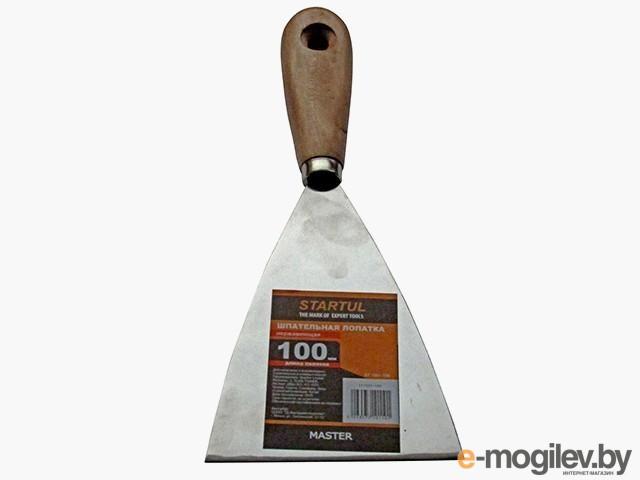 Шпательная лопатка 40мм нерж. STARTUL MASTER (ST1001-40)