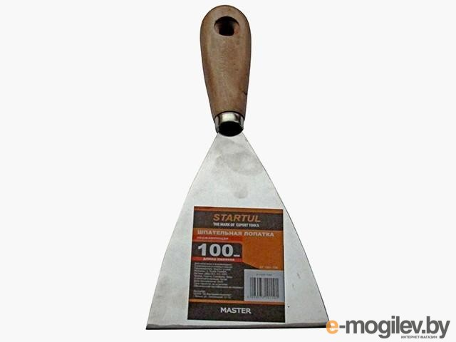 Шпательная лопатка 60мм нерж. STARTUL MASTER (ST1001-60)