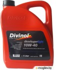 Моторное масло Divinol Diesel Superlight 10W-40 5л