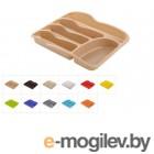 Лоток для столовых приборов 34х26 см, DRINA (цвета )