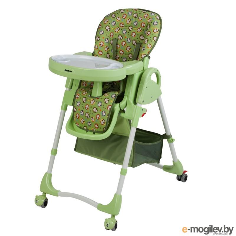 стулья для кормления Shenma CHCL001 Green