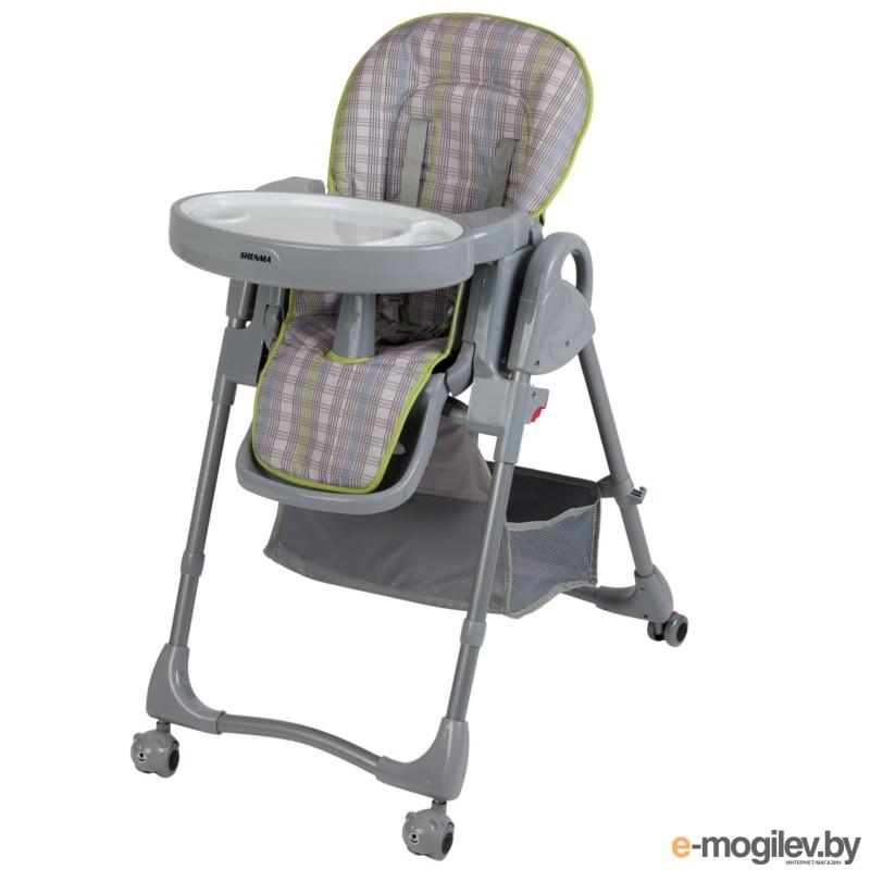 стулья для кормления Shenma CHCL002 Grey